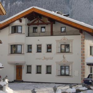 酒店图片: Apart Ingrid, 伊施格尔