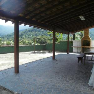 Hotel Pictures: Casa do Tuga, Paraty