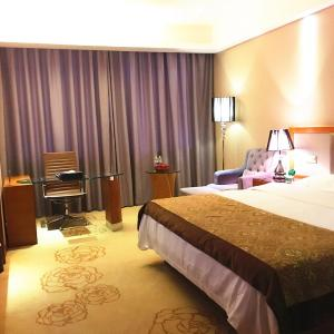 Hotel Pictures: 广西相思湖国际大酒店, Nanning