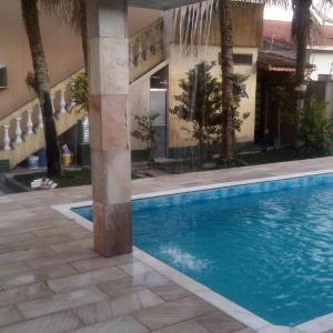 Hotel Pictures: Quarto 4 pessoas, Piscina, Itanhaém