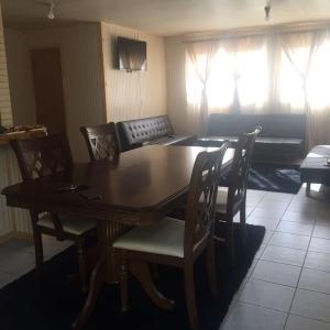 Fotos do Hotel: Rancho Criollo, San Fabián de Alico