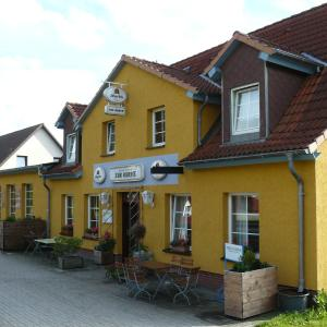 Hotelbilleder: Pension bei Stralsund, Prohn