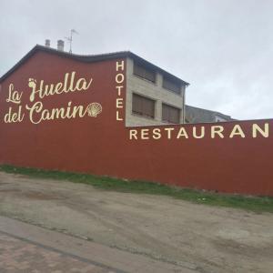Hotel Pictures: Hotel La Huella Del Camino, Belorado