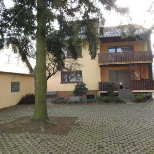 Hotelbilleder: Budget Hotel Ziegelruh, Babenhausen