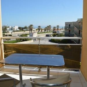 Fotos do Hotel: Apartment Le neptune, Port Leucate