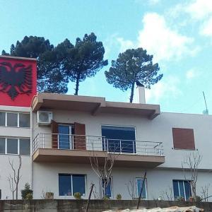 Фотографии отеля: Eagle house, Përmet