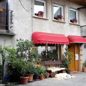 Hotelbilleder: Haus mit Seele im Nahetal - [#72800], Weinsheim