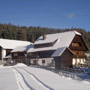 Hotel Pictures: Staudingerhof, Mauterndorf