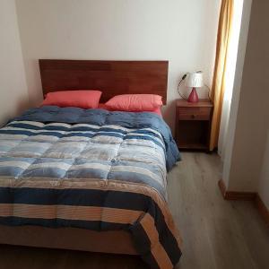 Фотографии отеля: Casa Talca El Arenal, Talca