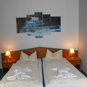 Hotelbilleder: GreenLine Ferienhotel Forelle, Thale