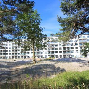 Hotelbilleder: Meersinfonie Binzprora by Rujana, Krakow