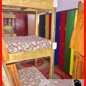 酒店图片: Quilombo Hostel, 莫罗圣保罗