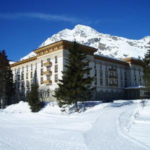 Hotel Pictures: Maloja Sport, Maloja