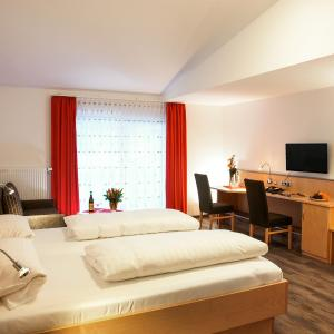 Hotelbilleder: Gasthof zum Biber, Motten