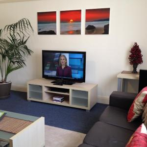 Hotellikuvia: Moonah Central Apartments, Hobart