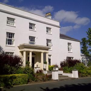 Hotel Pictures: Fishmore Hall, Ludlow