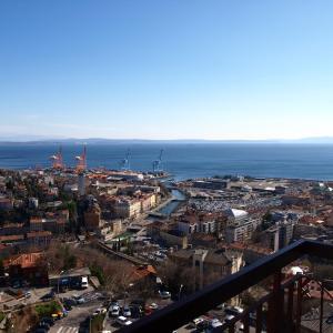 Hotellikuvia: Apartment City View Rijeka, Rijeka