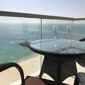 Zdjęcia hotelu: Al Bahar Apartment, Ras Al-Chajma