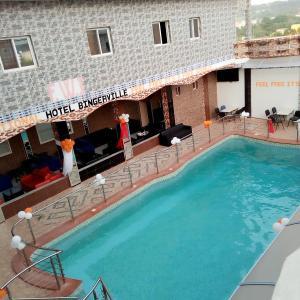 酒店图片: Free World Hotel International, 阿比让