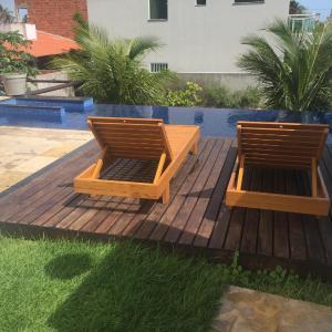 Hotel Pictures: Casa Flecheiras, Flecheiras