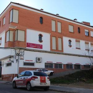 Hotel Pictures: Hotel Vazquez Diaz, Nerva