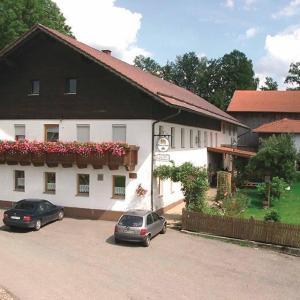 Hotelbilleder: Wirtshof Mühlbauer, Hohenwarth