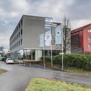Hotelbilleder: Centro Parkhotel Ostfildern, Ostfildern