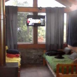 Фотографии отеля: Cabañas Enduro, Antuco