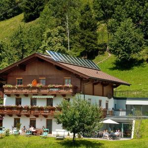 Fotos do Hotel: Appartements Hartlbauer, Dorfgastein