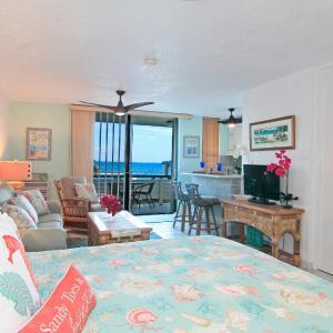 Fotografie hotelů: Oceanfront Watergate Villas & Condos, Bolongo