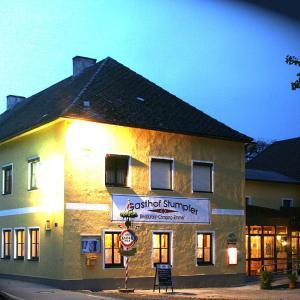 Hotelbilder: Gasthof-Camping Stumpfer, Schönbühel an der Donau