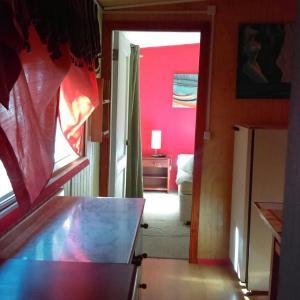Фотографии отеля: Cabaña, Вальдивия