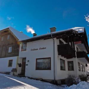 Fotografie hotelů: Gasthaus Gruber, Tamsweg