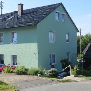 Hotelbilleder: Ferienwohnung Helene, Störnstein