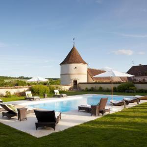 Hotel Pictures: La Borde, Leugny