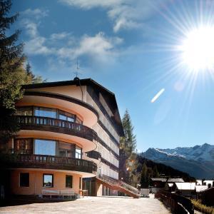 Hotelbilleder: Panoramahotel Pawlik All-Inclusive Light, Bad Gastein