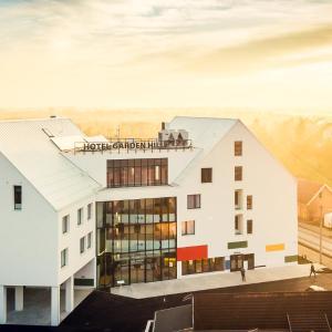 Hotellikuvia: Hotel Garden Hill, Velika Gorica