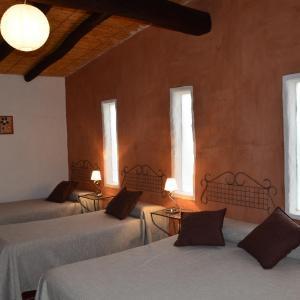 Hotelfoto's: Cabañas La Vertiente, Angastaco
