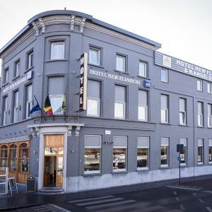 Photos de l'hôtel: Hotel New Flanders, Saint-Nicolas