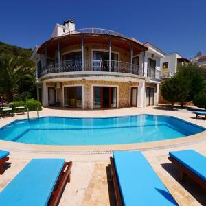 Fotos do Hotel: Villa Güvenlik, Kalkan