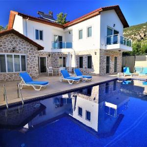 酒店图片: Villa Maya, 卡尔坎