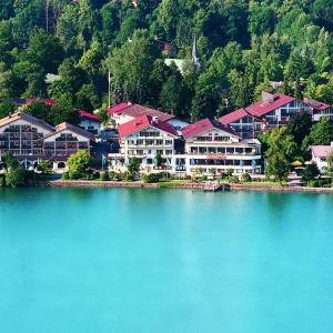 Hotel Pictures: Hotel Bachmair am See, Rottach-Egern