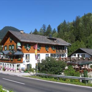 Fotos do Hotel: Gasthof Staud'nwirt, Bad Aussee