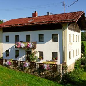 Hotelbilleder: Ferienwohnungen am Arber, Lohberg