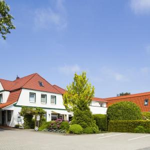Hotelbilleder: Zum grünen Walde, Nordholz
