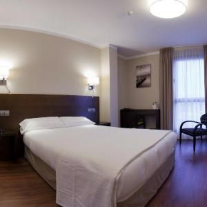 Hotel Pictures: Hotel Río Hortega, Valladolid