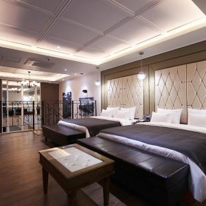 酒店图片: Gyeongju K Luxury Hotel, 庆州