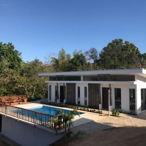 Hotel Pictures: Casa Lapa 1, Carrillo