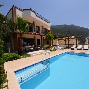 Hotel Pictures: Villa Manavgatlı, Kalkan