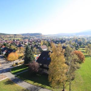 Hotelbilleder: Sonnenhotel Wolfshof, Langelsheim